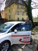 Fahrlehrer Andre Kl.B